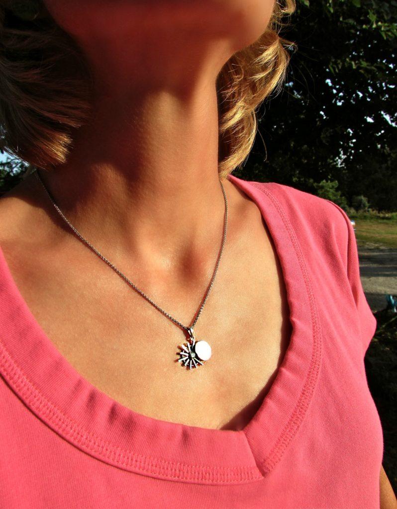 Resurrection Necklace