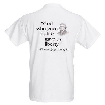 God Who Gave Us Life